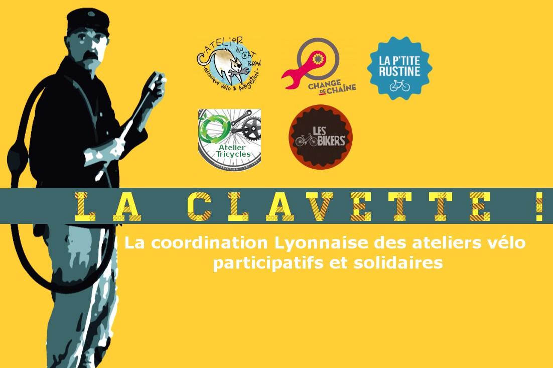 La Clavette crée un poste et recrute !