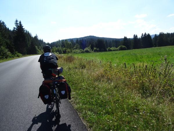 Foire aux anecdotes de voyage à vélo, vendredi 24 nov à 19h