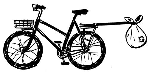 Ateliers Voyage et Vélo 17 Mai, 28 Mai & 18 Juin