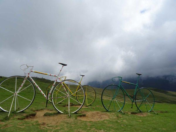 Foire aux anecdotes de voyages à vélo, vendredi 12 octobre 2018